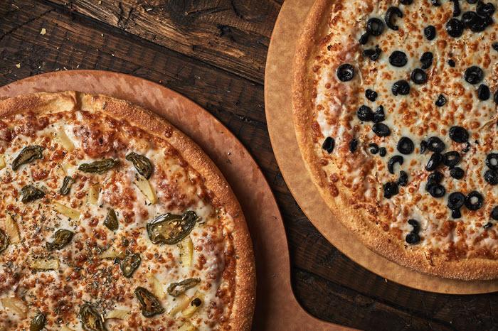 מזמינים הבייתה משלוחי פיצה בתל אביב
